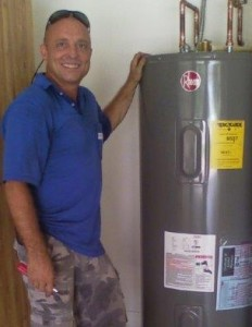 Water heater Repair, Stuart FL