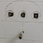 Shower Plumbing Replacement in Stuart FL