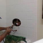 soldering shower valve 015