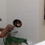 soldering shower valve 016
